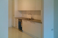 View Customised Sliderobes Kitchen Design - 17