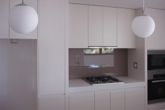 View Customised Sliderobes Kitchen Design - 20