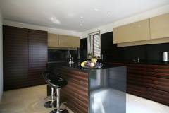 View Customised Sliderobes Kitchen Design - 10