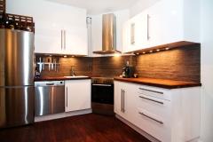 View Customised Sliderobes Kitchen Design - 11