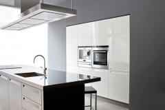 View Customised Sliderobes Kitchen Design - 15