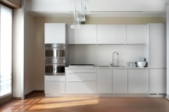 View Customised Sliderobes Kitchen Design - 22