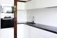 View Customised Sliderobes Kitchen Design - 24