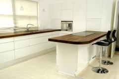 View Customised Sliderobes Kitchen Design - 33