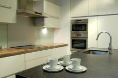 View Customised Sliderobes Kitchen Design - 03