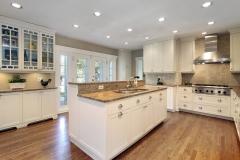 View Customised Sliderobes Kitchen Design - 35