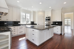 View Customised Sliderobes Kitchen Design - 38