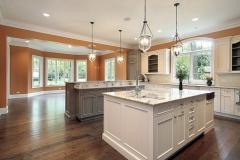 View Customised Sliderobes Kitchen Design - 39