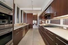 View Customised Sliderobes Kitchen Design - 42