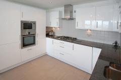 View Customised Sliderobes Kitchen Design - 43