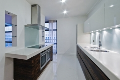 View Customised Sliderobes Kitchen Design - 50