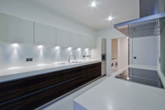 View Customised Sliderobes Kitchen Design - 51