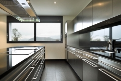 View Customised Sliderobes Kitchen Design - 55