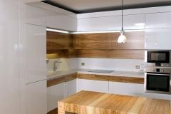 View Customised Sliderobes Kitchen Design - 63