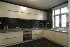 View Customised Sliderobes Kitchen Design - 66