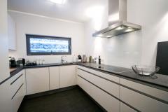 View Customised Sliderobes Kitchen Design - 68