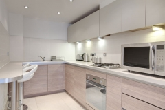 View Customised Sliderobes Kitchen Design - 71