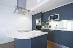 View Customised Sliderobes Kitchen Design - 72