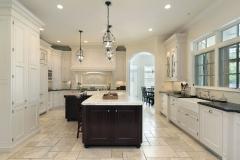 View Customised Sliderobes Kitchen Design - 76