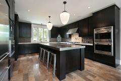 View Customised Sliderobes Kitchen Design - 77