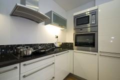 View Customised Sliderobes Kitchen Design - 80
