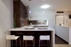 View Customised Sliderobes Kitchen Design - 81