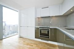 View Customised Sliderobes Kitchen Design - 82