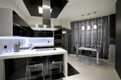 View Customised Sliderobes Kitchen Design - 84