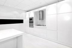 View Customised Sliderobes Kitchen Design - 86