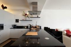 View Customised Sliderobes Kitchen Design - 88