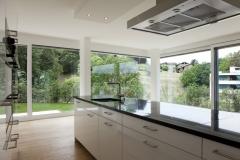 View Customised Sliderobes Kitchen Design - 92