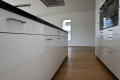 View Customised Sliderobes Kitchen Design - 93
