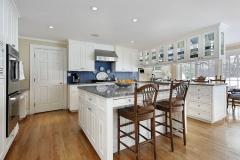 View Customised Sliderobes Kitchen Design - 95