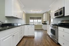 View Customised Sliderobes Kitchen Design - 96