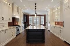 View Customised Sliderobes Kitchen Design - 98