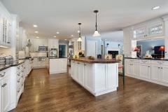 View Customised Sliderobes Kitchen Design - 101