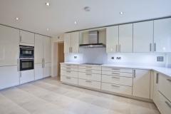 View Customised Sliderobes Kitchen Design - 103