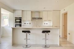 View Customised Sliderobes Kitchen Design - 104