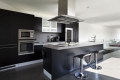 View Customised Sliderobes Kitchen Design - 105