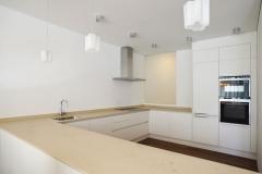 View Customised Sliderobes Kitchen Design - 107