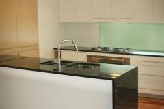 View Customised Sliderobes Kitchen Design - 06