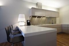 View Customised Sliderobes Kitchen Design - 108