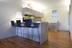 View Customised Sliderobes Kitchen Design - 109
