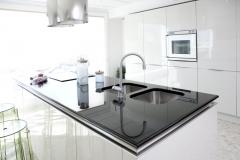 View Customised Sliderobes Kitchen Design - 110