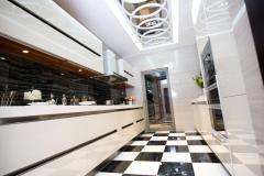View Customised Sliderobes Kitchen Design - 111