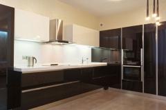 View Customised Sliderobes Kitchen Design - 112