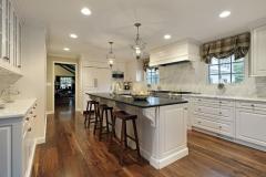 View Customised Sliderobes Kitchen Design - 114