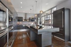 View Customised Sliderobes Kitchen Design - 116