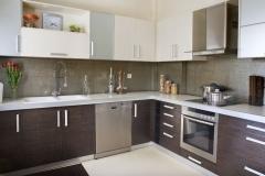 View Customised Sliderobes Kitchen Design - 119