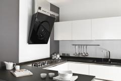 View Customised Sliderobes Kitchen Design - 121